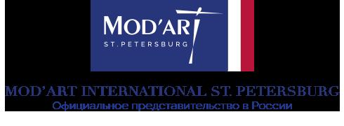 Mod\'Art в Санкт-Петербурге