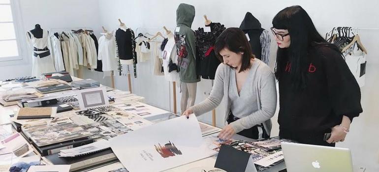 Россия и образование в сфере моды. Где получить профессию дизайнера, модельера